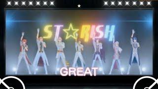 ST☆RISH - マジLOVEレジェンドスター