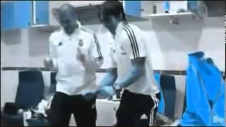 Приколы Королевского клуба   Real Madrid