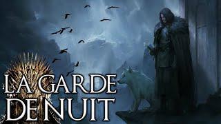 Hors série #14 : la Garde de Nuit