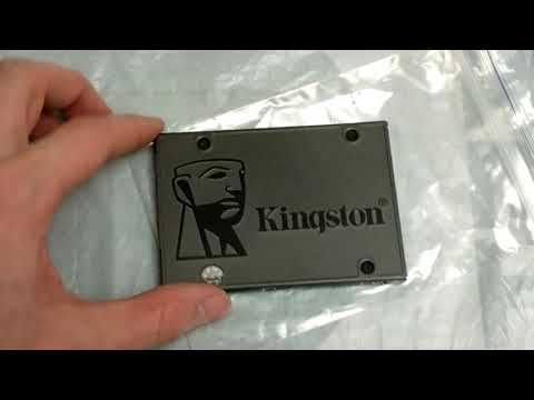"Kingston SSD Design-In 64GB 2.5"" SATAIII 3D TLC (U-SC180S37/64GJ)"