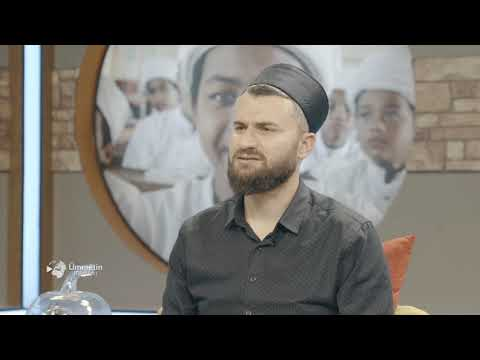 195-Ümmetin Renkleri Ramazan Bayramı