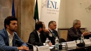 Claudio Borghi Aquilini Le Banche E Il Risparmio Tradito - Sale Marasino (BS) 17/11/2017