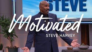 Steve Harvey | Faith Makes It Possible