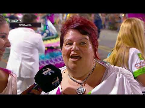 Desfile Escuelas de Samba 2020 – Parte 2