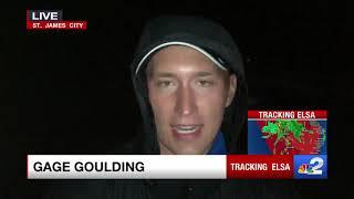 LIVE: Hurricane Elsa Hits SWFL