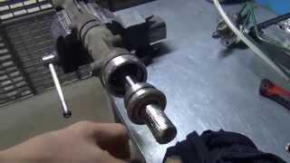 Ремонт рулевой рейки Citroen C4 .Ремонт рулевой рейки Citroen C4 в СПБ .(Ремонт рулевой рейки на Citroen C4 .Ремонт рулевой рейки на Ситроен в СПБ . Наши сервис-центры предоставляют..., 2015-08-03T11:04:19.000Z)