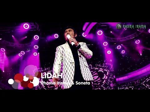RHOMA IRAMA & SONETA GROUP - LIDAH (LIVE AT INDONESIAN DANGDUT AWARDS 2018)