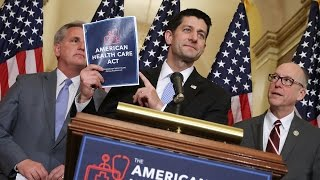 The GOP Alternative to Obamacare Explained