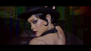 стриптиз  Rihanna