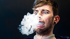 Doctors Confirm Vaping Causes Cancer - E-Cigs Review