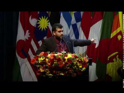 Defence Seminar 2017 - Day One - Session Three - Mr Niruthan Nilanthan