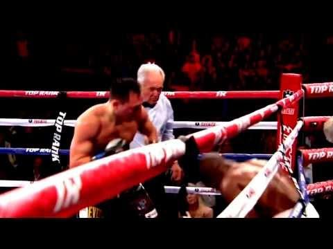 Timothy Bradley vs Ruslan Provodnikov 2013 Fight of the Year