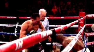 Timothy Bradley vs Ruslan Provodnikov 2013 Fight of the Year