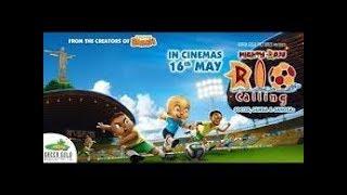 Mighty Raju Rio Calling - Offi..