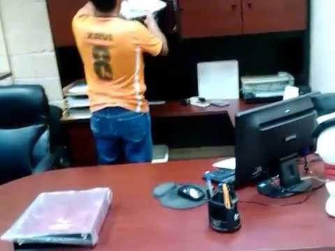 Metodologia de las 5s en mi oficina youtube for Follando en mi oficina