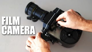 How a Film Camera works in Slow Motion - The Slow Mo Guys
