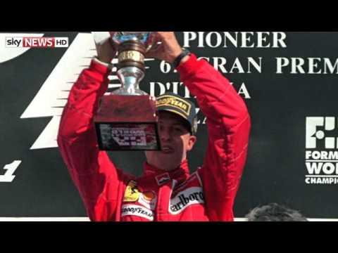 Michael Schumacher 'To Wake Up'