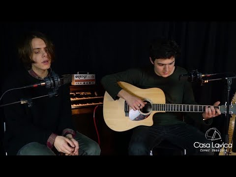 URBAN STRANGERS - Drugz/Lust (Willow/Kendrick Lamar) [Casa Lavica Cover Sessions]