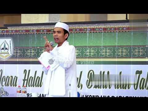 Dosa Terhadap Orang Tua Yang Sudah Meninggal | Ust. Abdul Somad, Lc. MA