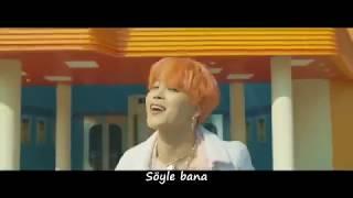 BTS - Boy With Luv Türkçe Altyazılı
