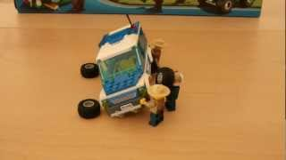 Lego 4440 - Stop Motion assemb…