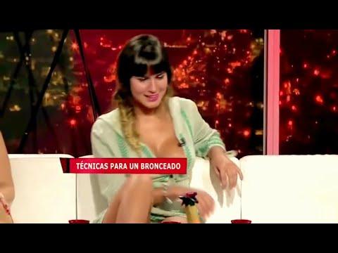 Fran Undurraga Flavia Fucenecco