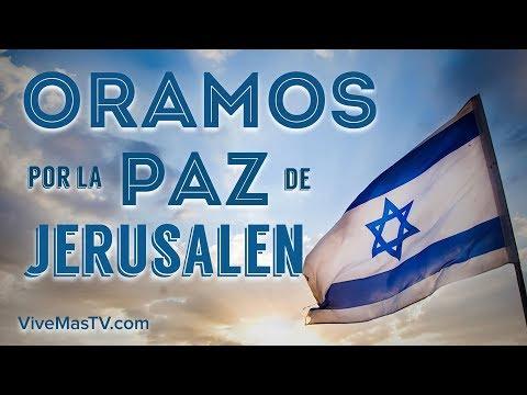 La Importancia De Orar Por La Paz De Jerusalén | Palabra De Sabiduría