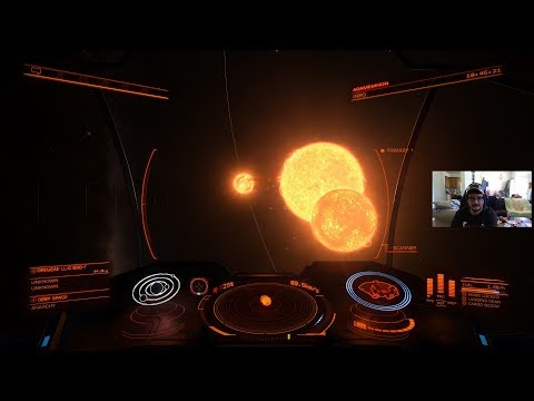 Elite Dangerous PC  2400 LIGHTYEARS TO SAG A