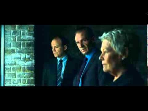 007   OPERAÇÃÆ'O SKYFALL Trailer Legendado