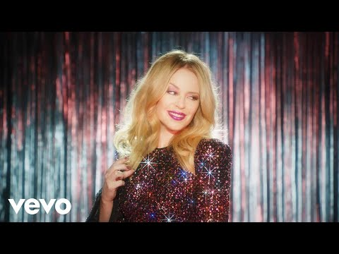 Mix - Kylie Minogue - Dancing (Official Video)