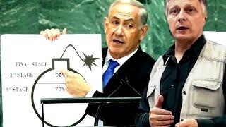 Спасение Израиля. Аналитика Валерия Пякина.
