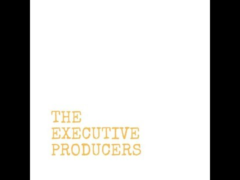 The Executive Producers Podcast, Ep. 3 with Maddie, Carlos, and Corinne
