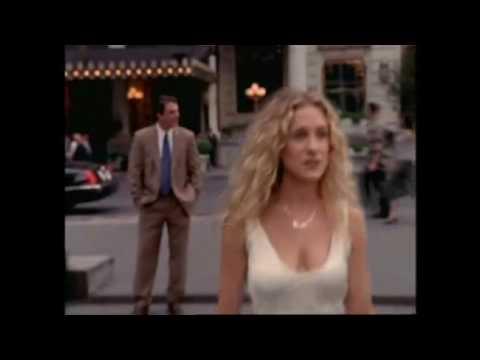 Tipos de chicas. Teoría de sexo en Nueva York
