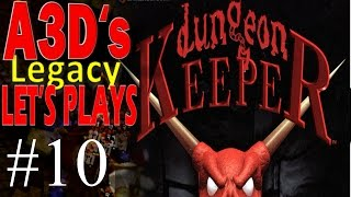 a3d s dungeon keeper let s play 10 nevergrim