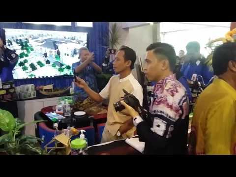 Dance Cuci Tangan RSUD Ulin
