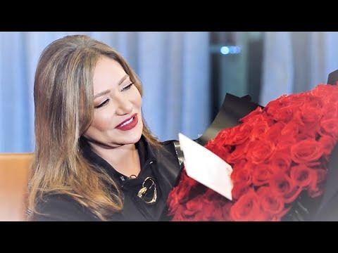 The Plane| قطة السينما المصرية ليلى علوي في أول لقاء مع قناة كويتية thumbnail