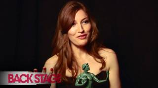SAG Awards 2011: 'Boardwalk Empire' Cast Interviews