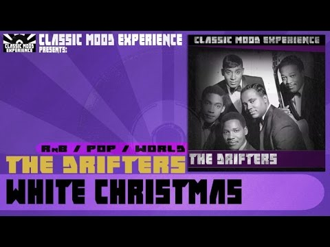 The Drifters - White Christmas (1954)