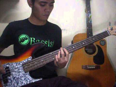 Guitar guitar chords kisapmata : Rivermaya - Kisapmata Bass cover - YouTube