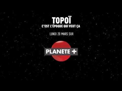Vidéo TOPOÏ. Planète +. Le Selfie