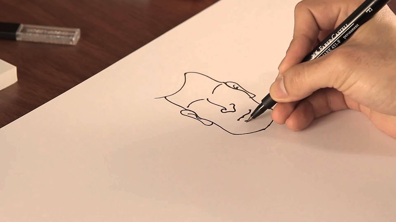 Cómo Dibujar Gente Tips De Dibujo Youtube