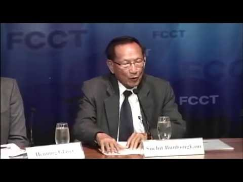 Thailand's proposed 20th constitution: Have you read it? A Panel Discussion