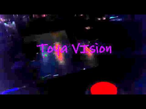 Toya VIsion singing God Send Me An Angel Cover (Karaoke in the Virgin Islands) Hubbly Bubbly