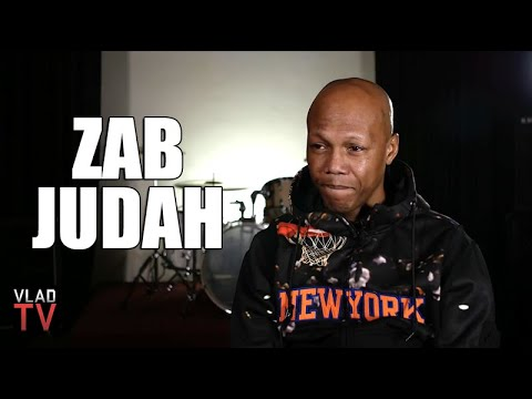 Zab Judah: Don King was So Slimy, I Lost to Carlos Baldomir but Still Kept My Titles (Part 5)