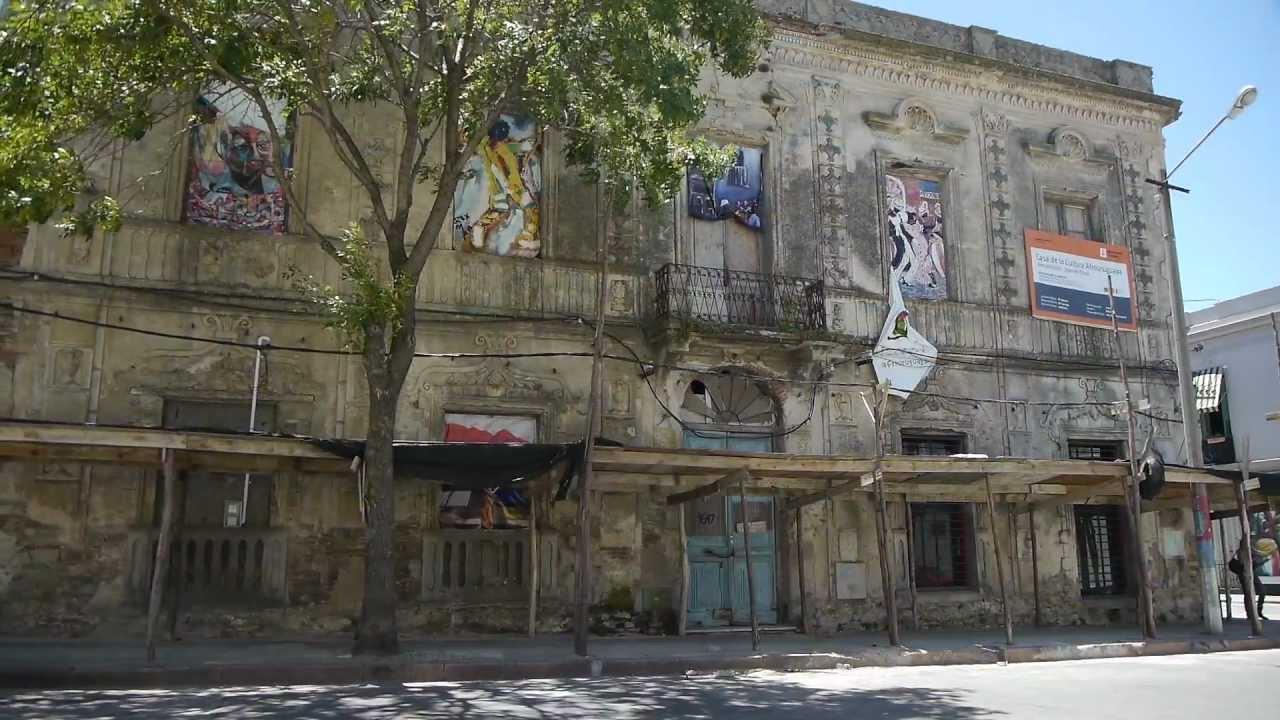Blacks in Uruguay: Yeah We're There Too!