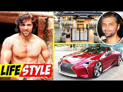Chetan Hansraj #Lifestyle (Anand 'Andy' Sehgal Naagin 3 ) Net Worth, Interview, Biography नागिन 3 thumbnail
