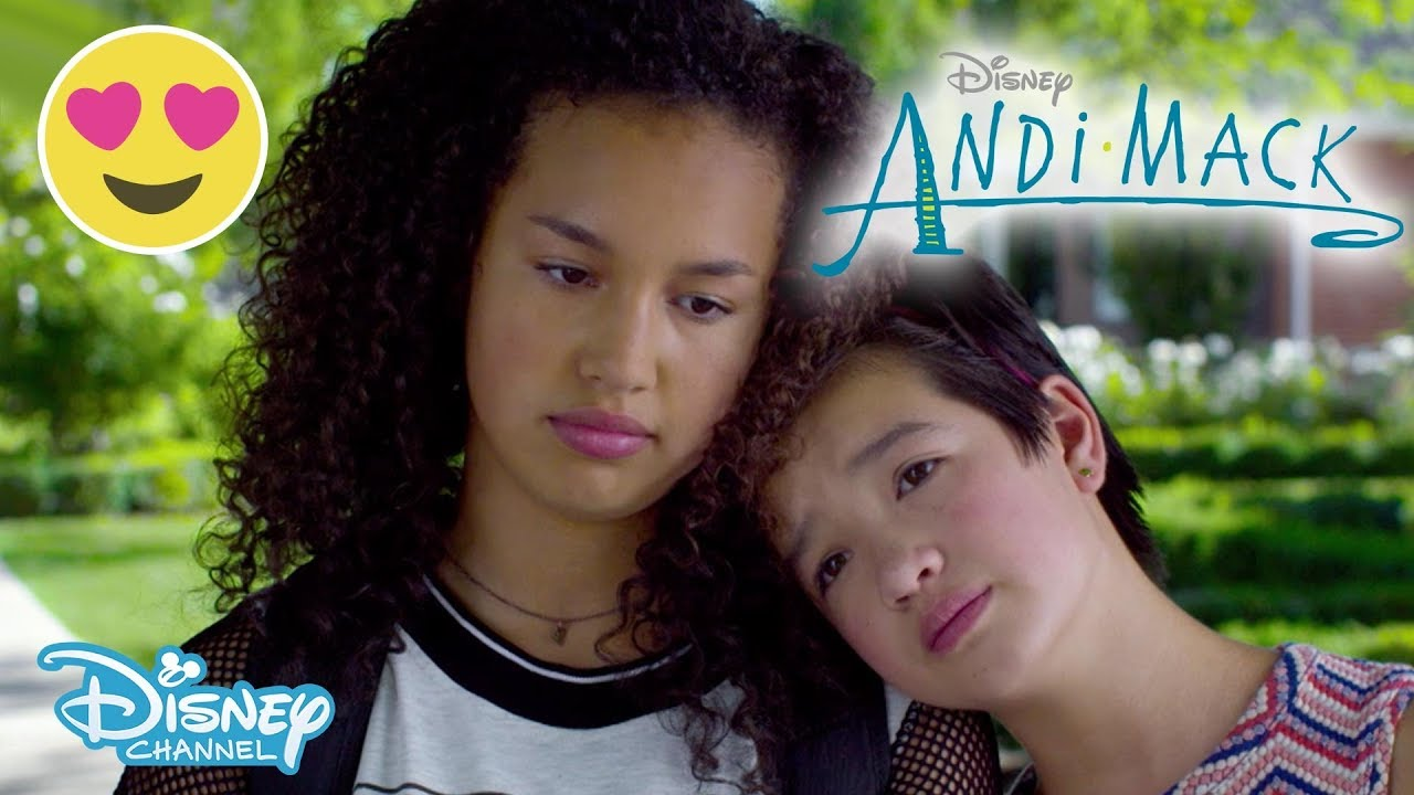 Download Andi Mack | Season 2 Episode 8 First 5 Minutes | Official Disney Channel UK