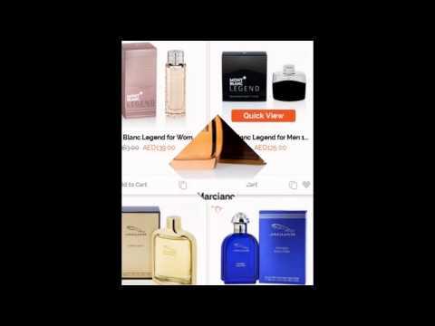 Perfumes online Dubai : - shopnshoppy.com/