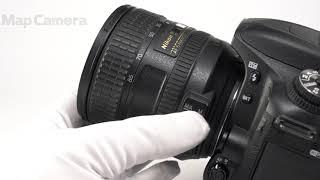 Nikon(ニコン) AF-S NIKKOR 24-85mm…