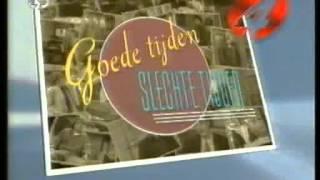 RTL4 promo ochtenden (1991)